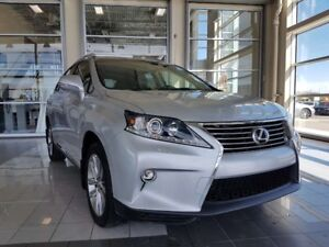 2015 Lexus RX 350 Sportdesign BLUETOOTH, KEYLESS START, BACK...