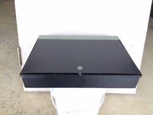 Cash drawer. Casio  Brand new.