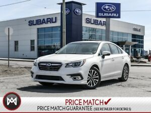 2018 Subaru Legacy TOURING SUNROOF CAMERA SPORTY! ROOF AND CAMER