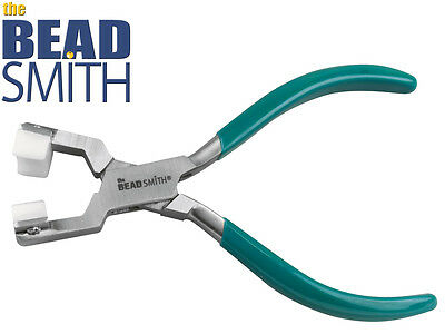 BeadSmith Bracelet Bending Pliers - Gently Curve Bracelets And Components