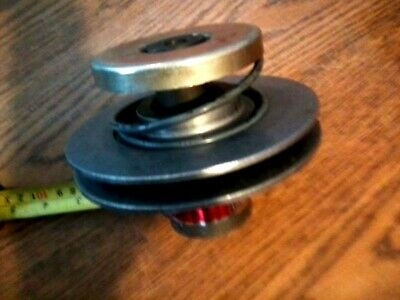 Nice .... Speed Selector 6m Spring Loaded Variable Speed Pulley Appears 916