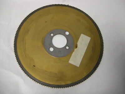 Used Remi Eisele Cold Cut Saw Blade 0 Approximately 9 X 0.105 Thick