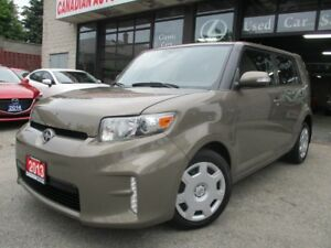 2013 Scion xB BLUTOOTH-ONE OWNER-LOW KM-REMOTE STARTER