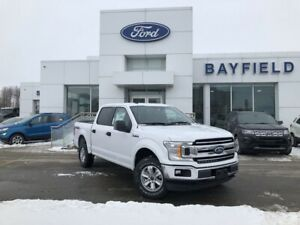 2019 Ford F-150 XLT SYNC 3|REAR VIEW CAMERA|FORDPASS CONNECT|...