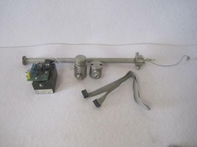 Lot Of Replacement Parts For Shimadzu Liquid Chromatography Pump Lc-6a