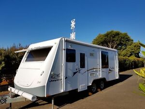 Jayco Sterling 21.65-3, excellent condition Gawler Central Coast Preview