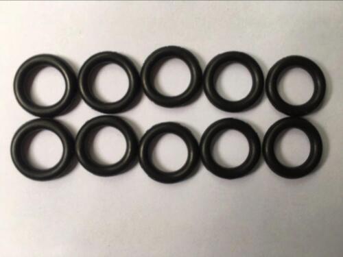 10 T Hook /& O-Rings 30x Screws for Gi Joe part accessory Repair part M818