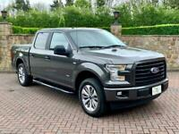 2017 Ford F150 SuperCrew Ecoboost STX Fabulous Truck AND SIMILAR REQUIRED