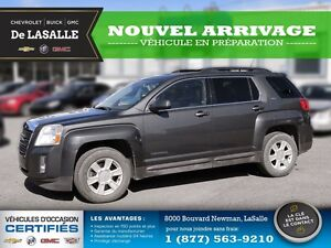 2011 GMC Terrain SLT-1 Well Maintained..!