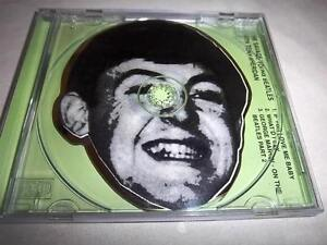 SAVAGE-YOUNG-BEATLES-W-TONY-SHERIDAN-PAUL-MCCARTNEY-DIE-CUT-GECKO-7CD-EU-NM-CD