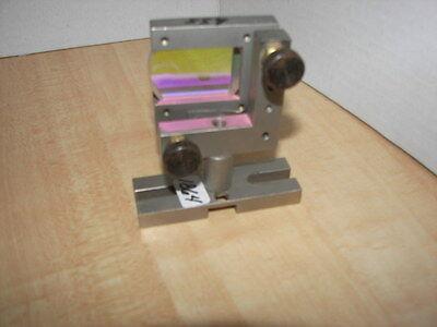 Optical Laser Mirror Mount Laser Optics Newport Thorlab Spectra Physics