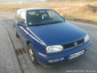 VW Golf 3 (1H) 1.4 Test