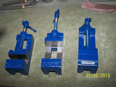 Palmgren 2.5 Precision Machine Vise Model 13251