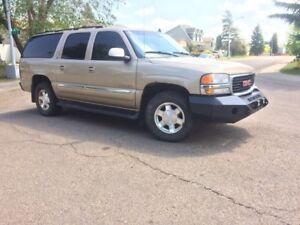 2006 GMC Yukon XL 4x4