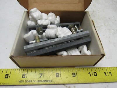 Tennessee Abrasive S-w47-j17 Portable Hone Stone Set