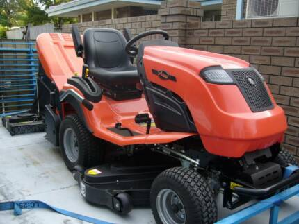 Ariens Tractor Mowers for  2wd & 4wd, mowing,  or Slashing Decks Eden Hill Bassendean Area Preview