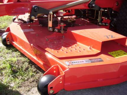 """Huge 72"""" Gravely Pro turn Commercial Zero Turn lawn Mower 1only Eden Hill Bassendean Area Preview"""