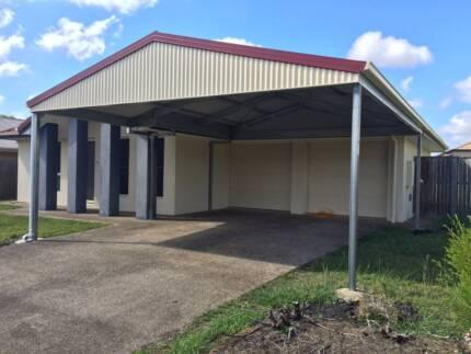 DIY Gable Carport Kit Riverhills Brisbane South West Preview