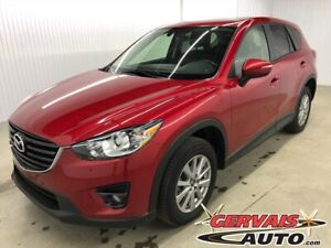 2016 Mazda CX-5 GS 2.5 GPS Toit Ouvrant MAGS Bluetooth