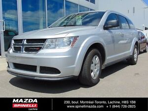 2012 Dodge Journey CPV SE/PLUS
