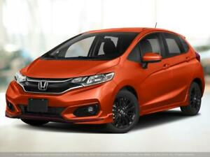 2019 Honda Fit BASE