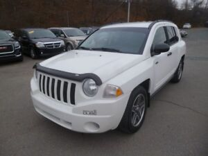 2008 Jeep Compass SPORT AWD