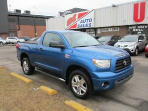 2009 Toyota Tundra ST Edition 5.7 L~4x4~LOW MILEAGE~CERTIFIED