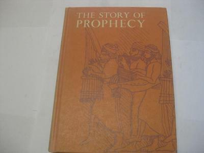 The Story of Prophecy by Hannah Grad Goodman       for Jewish Youth (Story Of Hannah)