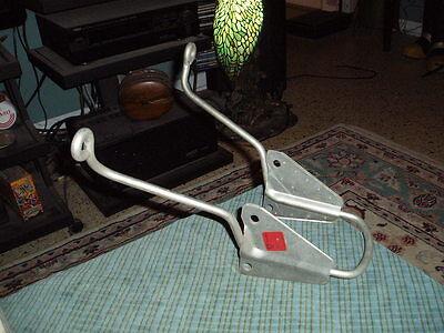 Vintage PEUGEOT Scooter Part #8978-04 Great Shape !