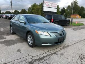 2009 Toyota Camry LE *LEATHER*