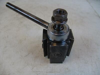 Bxa Wedge Tool Post For Quick Change Tool Holders Machinist Lathe