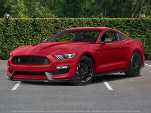 2018 Ford Mustang Shelby GT350 Fastback  - Navigation