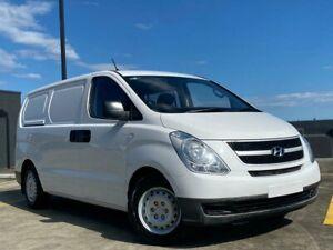 2014 Hyundai iLOAD TQ2-V MY15 White 5 Speed Automatic Van Blacktown Blacktown Area Preview