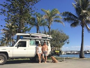 Aussie couple seeking work :-) Cairns Cairns City Preview