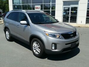 2015 Kia Sorento AWD. Heated seats. New tires.