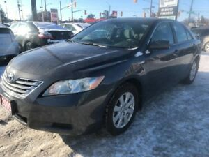 2009 Toyota Camry Hybrid l Sunroof l Alloy