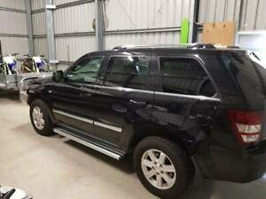 Jeep Grand Cherokee 2009 limited