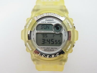 G-Shock DW-9200K 7th Dolphin Whale ICERC All as One Casio Watch (frogman