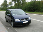VW Touran 1T 2.0 TDI Test