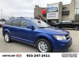 2015 Dodge Journey SXT Pushbutton Start/Cruise/New Tires and...