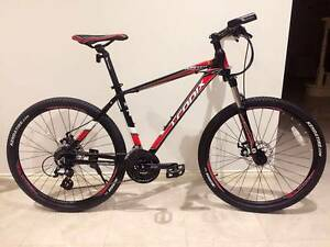 2017 brandnew Tropix Dominant Mtb Bike- Shimano24 speed Dingley Village Kingston Area Preview