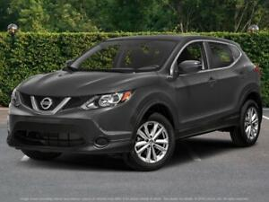 2019 Nissan Qashqai SV AWD HEATED FRONT SEATS, BLUETOOTH HANDSFR