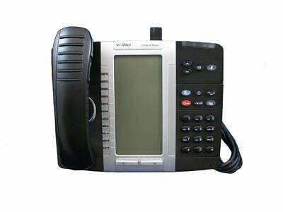 Mitel 5330e Ip Phone 50006476 Includes 50005711 Cordless Handset Module