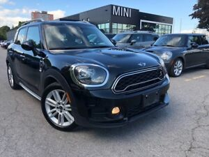 2018 MINI Cooper S Countryman CAMERA POWER TAILGATE ROOF HEATEDS