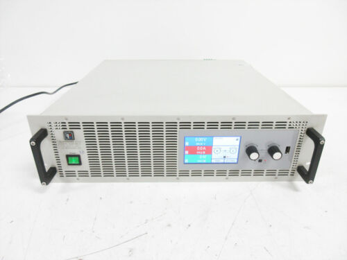 EA-EL 9200-140 B DC ELECTRONIC LOAD 200V 140A 4000W ~ ELEKTRO-AUTOMATIK 33200266