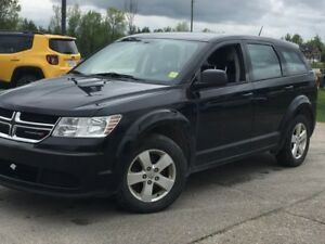 2013 Dodge Journey CVP/SE Plus Best selection of Used Trucks,...