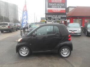2011 Smart fortwo LOW KM