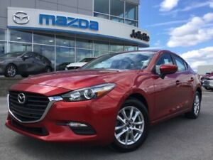 2018 Mazda Mazda3 50em Anniversaire | SYSTÈME BOSE