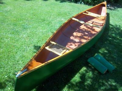 Canoes - Kevlar Canoe