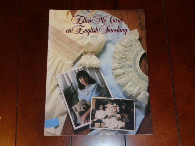1981 Heirloom Sewing by Margaret Pierce Autographed
